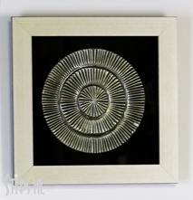 Mandala Spiral – wandobject