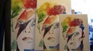 David Bowie, kunstenaar of artiest?