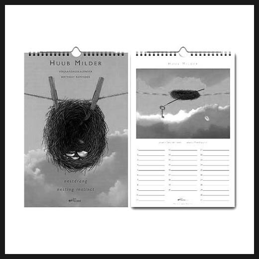 Kunstkalenders