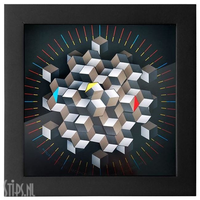 Hexagon CleverClock