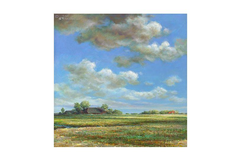 Verjaardagskalender Dutch Landscapes 03