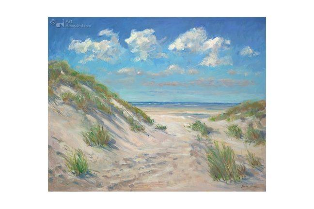 Verjaardagskalender Dutch Landscapes 04