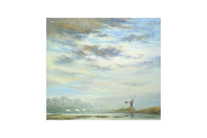 Verjaardagskalender Dutch Landscapes 06