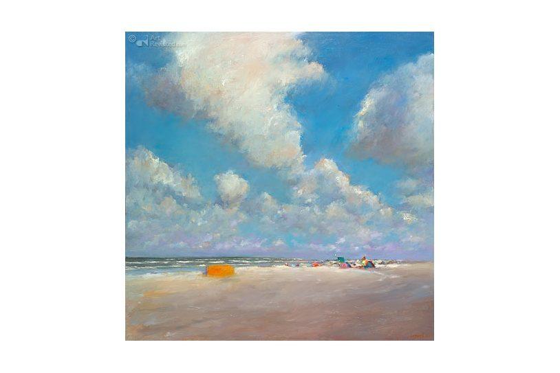 Verjaardagskalender Dutch Landscapes 07
