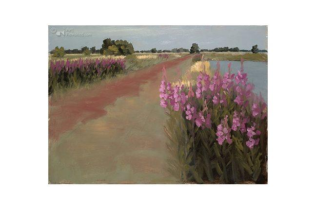 Verjaardagskalender Dutch Landscapes 10