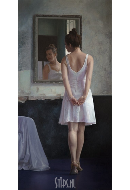 Margriet – Marten Huitsing – Giclee