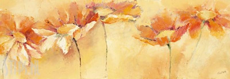 Veldbloemenparade – Elena Filatov – giclee