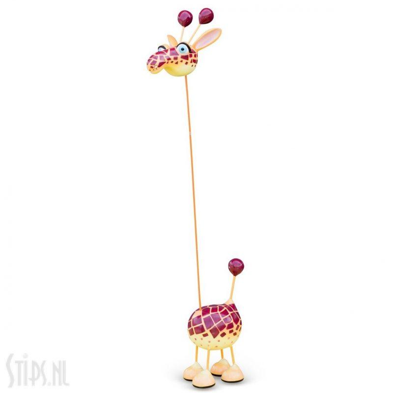 crazy giraffe vlakken 1