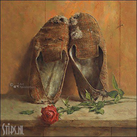 Lachende liefde – Marius van Dokkum