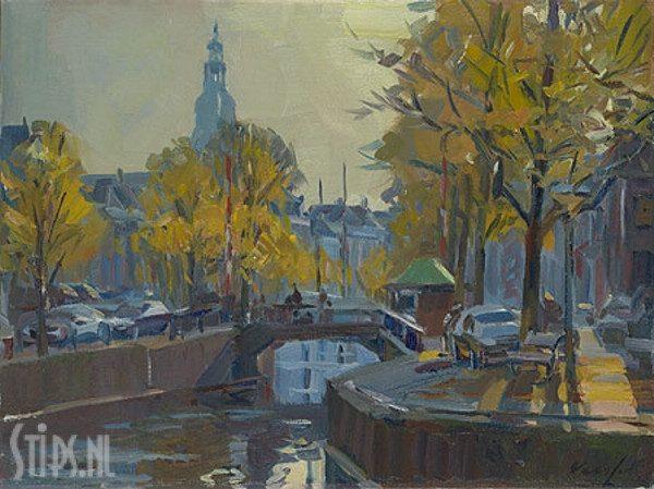 Noorderhaven – Hans Versfelt