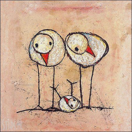 1+1=3 – kunstkaart Hans Innemee