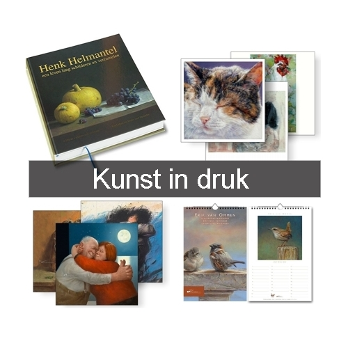 Boeken, Kaarten & Kalenders