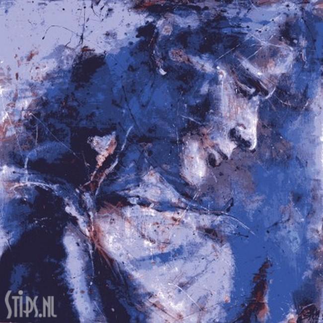 Emotie – Stefan Miteff – giclee