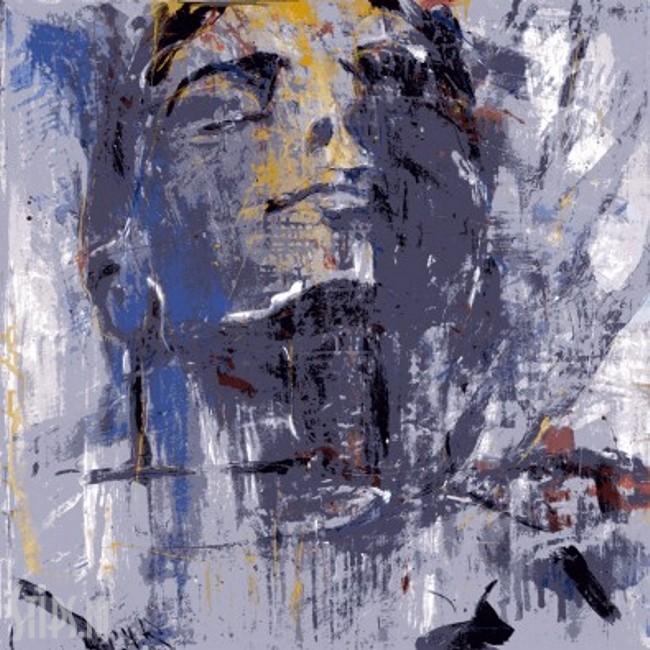 Vervulling – Stefan Miteff – giclee