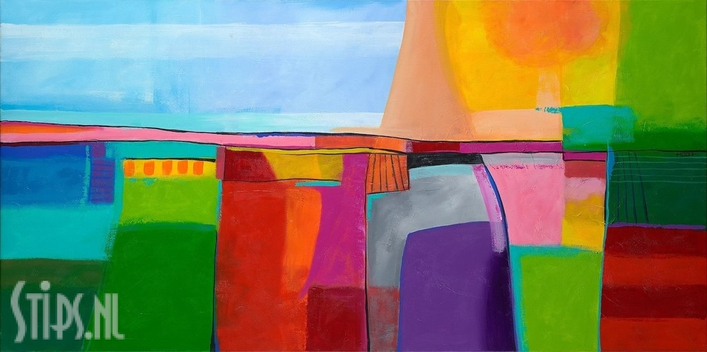 A Brand New Day 1 – Hope – giclee