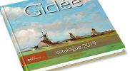 Giclée catalogus 2019 is uit