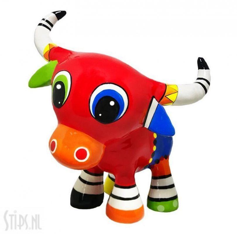 Duke Bull Didi Art