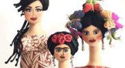 de Art Dolls van Jo Ann Kessler