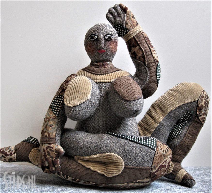 harlekijn Picasso – joann kessler
