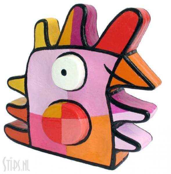strange bird pink – jacqueline schaefer