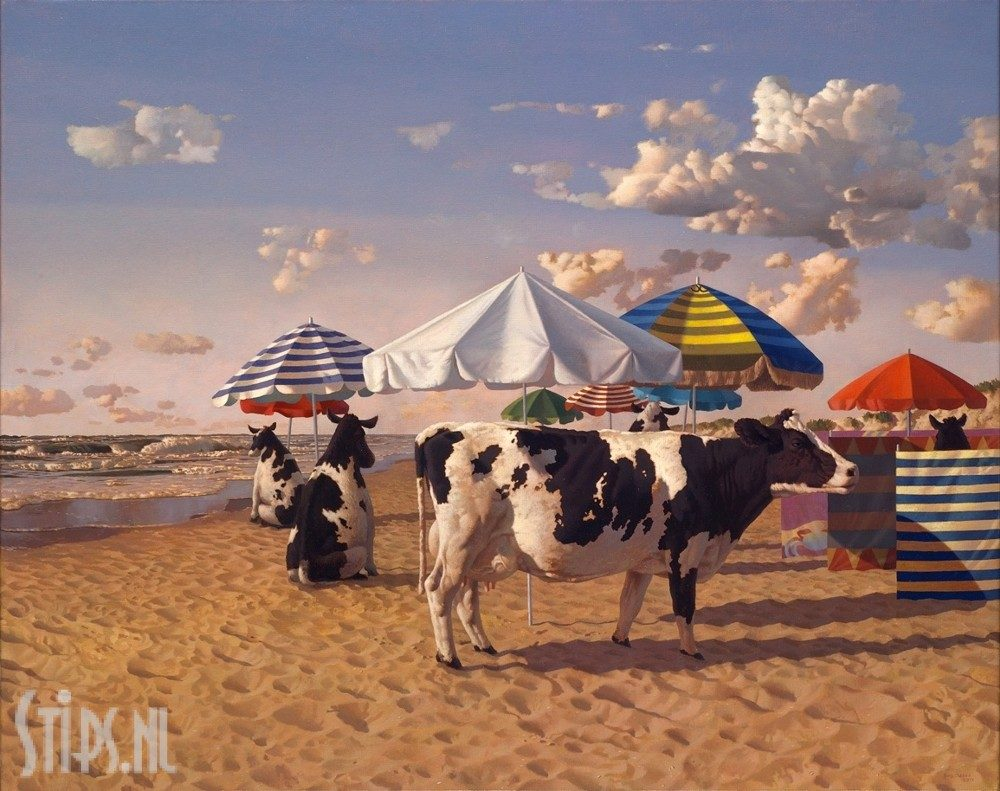 Next Beach – Bas Sebus