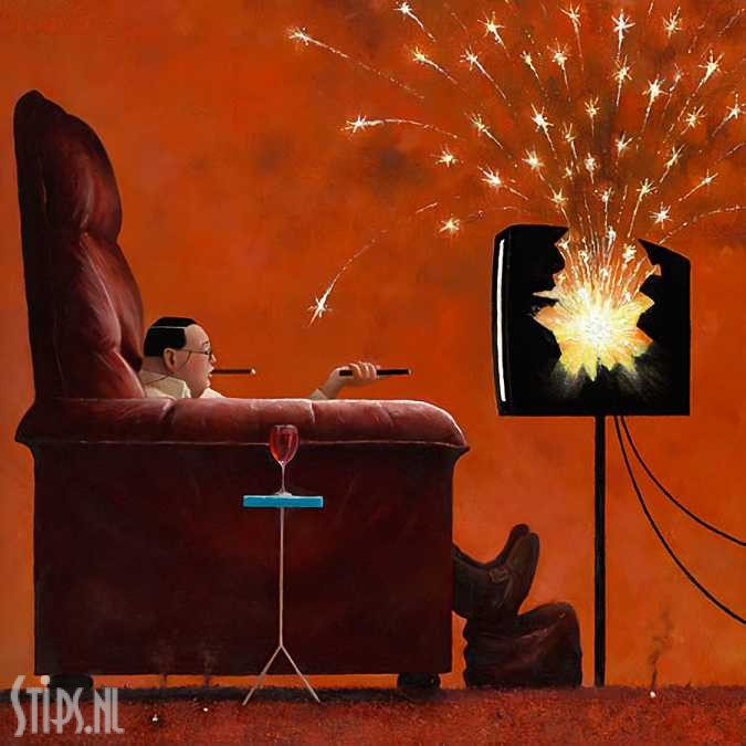 Made in China – Marius van Dokkum